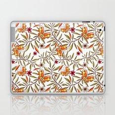 Tropical summer Laptop & iPad Skin