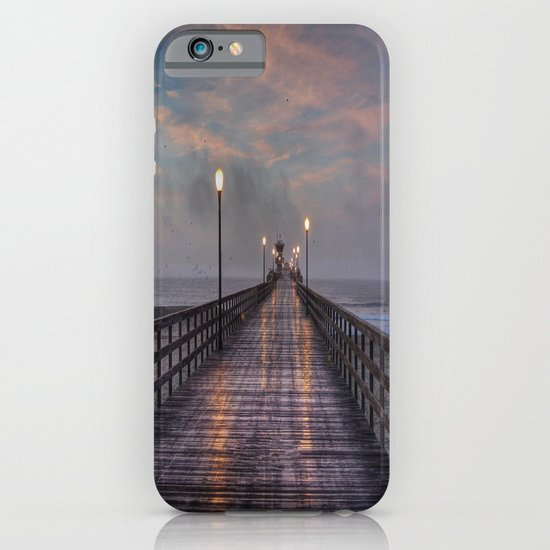Purple Haze iPhone & iPod Case