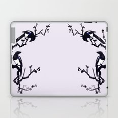 Magpies Laptop & iPad Skin