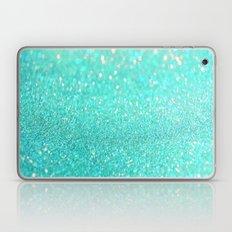 Sparkle Sea Laptop & iPad Skin
