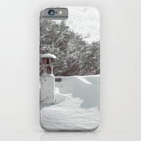 it's winter iPhone 6 Slim Case
