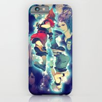 Kingdom Hearts iPhone 6 Slim Case