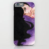 iPhone & iPod Case featuring Liberty by Jessica April