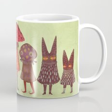 The Forest Lurkers Mug