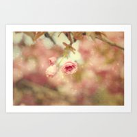 Art Print featuring All My Heart is Yours by Oh, Good Gracious!