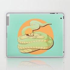 Naga Boy Laptop & iPad Skin