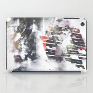 Drive It Like Youre Alre… iPad Case