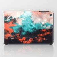 Painted Clouds VII (Phoe… iPad Case
