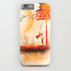 A Moment Like Forever iPhone 6 Slim Case