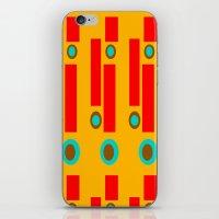 Jarvis iPhone & iPod Skin