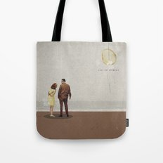 Last Day Of Magic | Collage Tote Bag