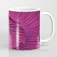 Miami Pink Snail Mug
