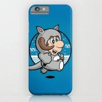 Tauntaunooki iPhone 6 Slim Case