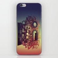 Dawning iPhone & iPod Skin