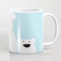 Winter - Polar Bear 2 Mug