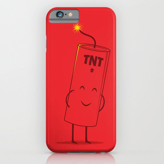 Take Cover iPhone & iPod Case