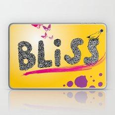 bliss. Laptop & iPad Skin