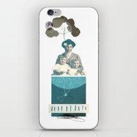 HOWL// iPhone & iPod Skin