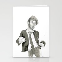 Tom Waits: The Early Yea… Stationery Cards