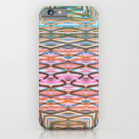 Touchy Vibrations. iPhone 6 Slim Case