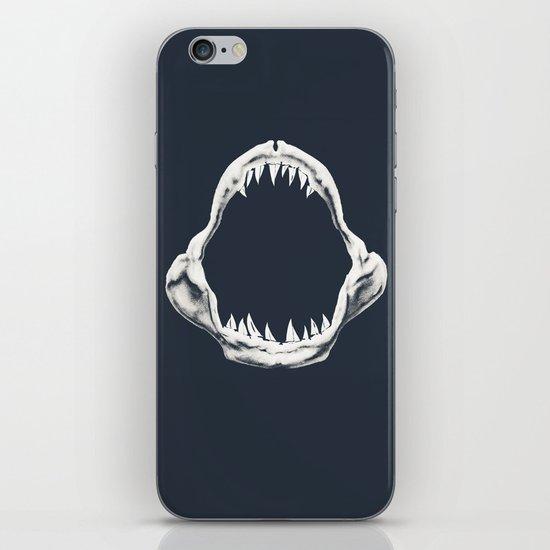 Doom Regatta iPhone & iPod Skin