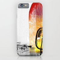 iPhone & iPod Case featuring 62 by jastudio