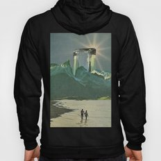 Return to Verdelite City Hoody