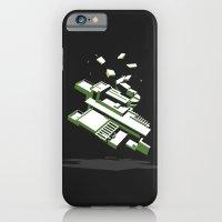 Frank Lloyd Wreck iPhone 6 Slim Case