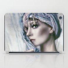 Opal Woman iPad Case