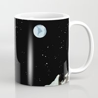 Space II Mug