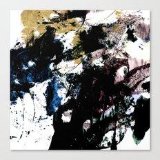 abstract 16 I Canvas Print
