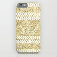 iPhone & iPod Case featuring CROWN by Sara LG