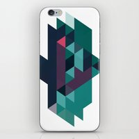 Color Story - Macrocosm iPhone & iPod Skin