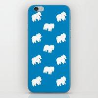 Sustainable Love iPhone & iPod Skin
