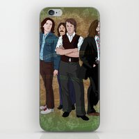 JPGR iPhone & iPod Skin