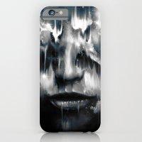 Blind Fate iPhone 6 Slim Case
