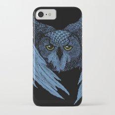Night Owl Slim Case iPhone 7