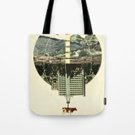 Waltz For Koop Tote Bag