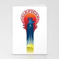 I Too Shall Bestow A Gif… Stationery Cards
