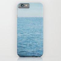 Summer Sea iPhone 6 Slim Case