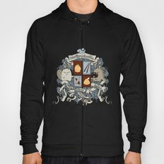 All Doodles Great & Small Hoody