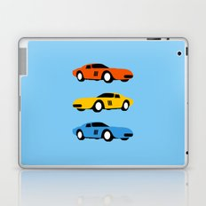 GTO Laptop & iPad Skin