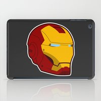 He Doesn't Play Well With Others iPad Case