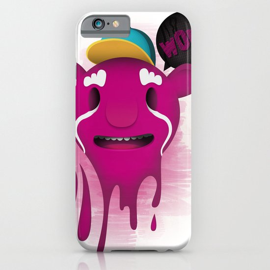 Word Up iPhone & iPod Case