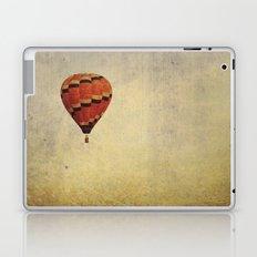 Hot Air Balloon Laptop & iPad Skin