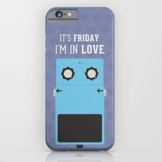 It's Friday! Slim Case iPhone 6s