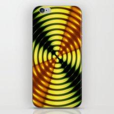 Druken Vision iPhone & iPod Skin