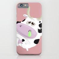 Denise iPhone 6 Slim Case