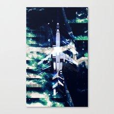 Aviator 2 Canvas Print