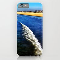 iPhone & iPod Case featuring Beach. by John Martino